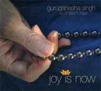 Joy is Now