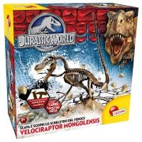 Jurassic World - Velociraptor