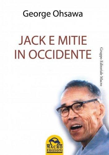 Jack e Mitie in Occidente (eBook)