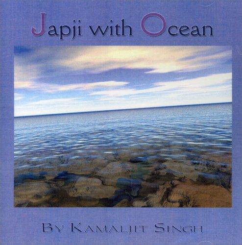 Japji with Ocean