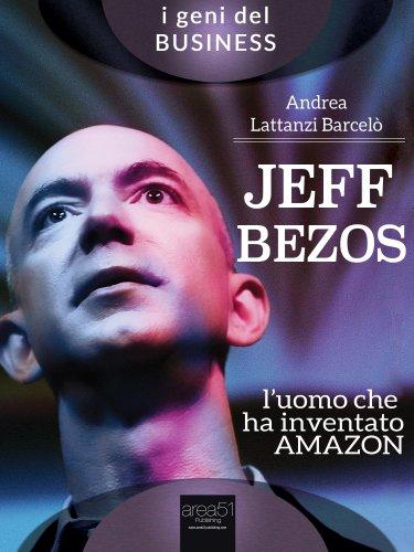 Jeff Bezos (eBook)