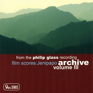 Archive Volume 3 - Jenipapo