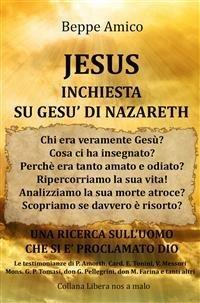 Jesus: Inchiesta su Gesù di Nazareth (eBook)