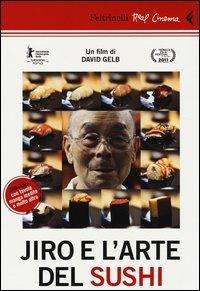 Jiro e l'Arte del Sushi - DVD