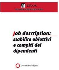 Job Description (eBook)