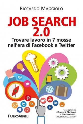 Job Search 2.0 (eBook)