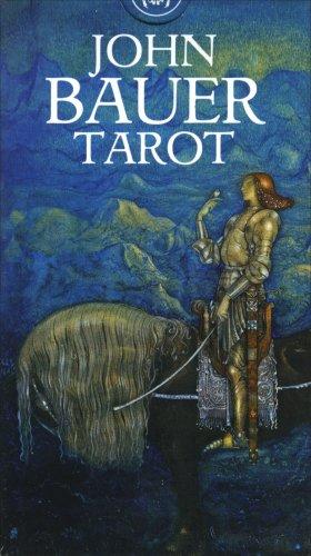 John Bauer Tarot - Tarocchi di John Bauer