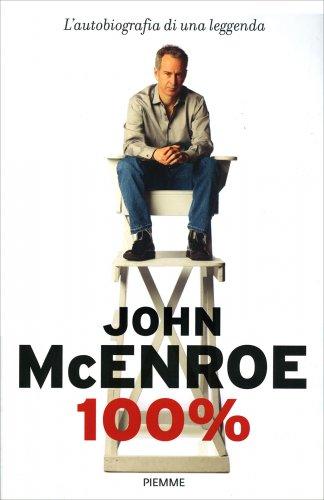 John McEnroe 100%