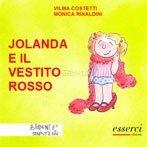 Jolanda e il Vestito Rosso