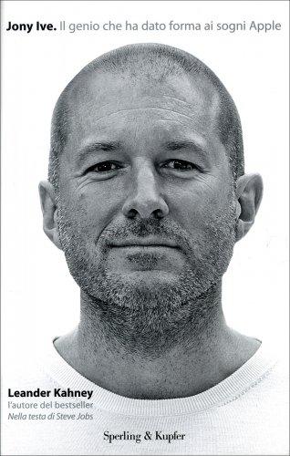 Jony Ive: Il Genio che Ha Dato Forma ai Sogni Apple