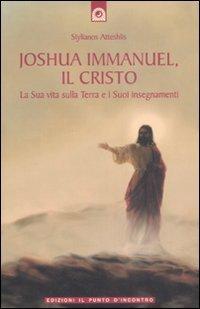 Joshua Immanuel il Cristo