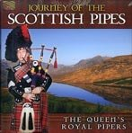 Journey of the Scottish Pipes