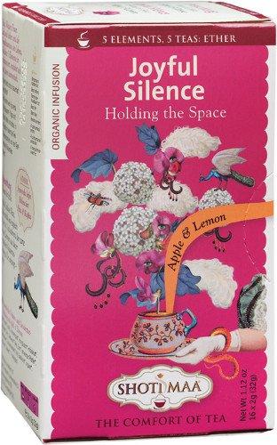 Tisana Joyful Silence - Etere