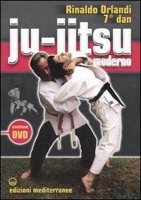 Ju-Jitsu Moderno + DVD
