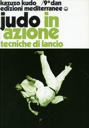 Judo in Azione - Vol. 1