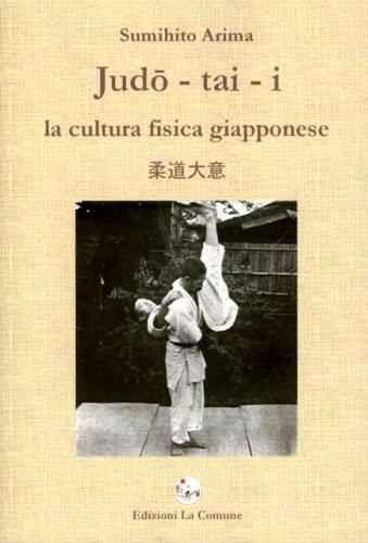 Judo-Tai-I