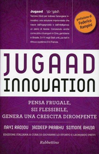 Jugaad Innovation