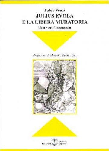 Julius Evola e la Libera Muratoria