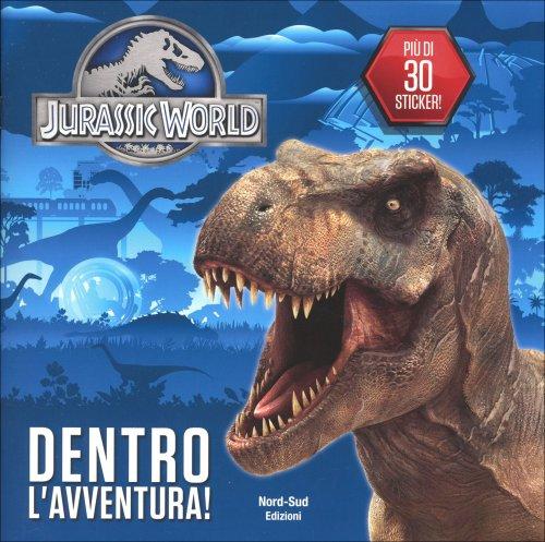 Jurassic World - Dentro l'Avventura