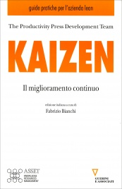 Kaizen - Il Miglioramento Continuo