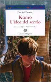 Kamo - L'Idea del Secolo