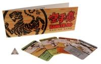 Karate Do Gaming Cards - Carte da Gioco