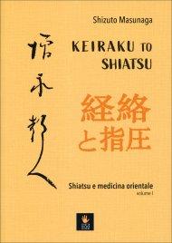 Keiraku to Shiatsu