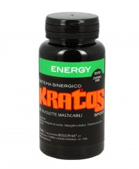 Kratos Sport Energy