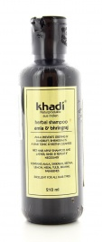 Krauter Shampoo - Shampoo alle Erbe - Amla & Bhringraj