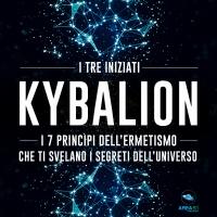 Kybalion (AudioLibro Mp3)