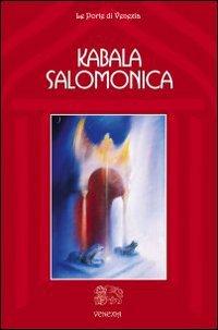 Kabala Salomonica