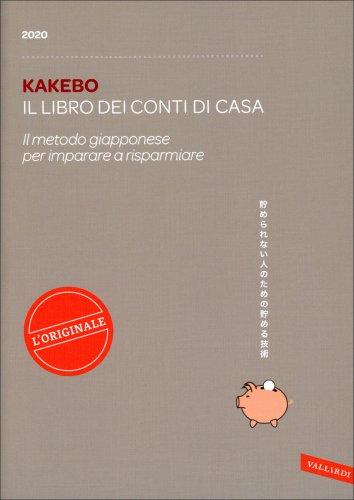 Kakebo: Il Libro dei Conti di Casa 2020