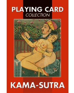 Kama-Sutra - Carte da Gioco