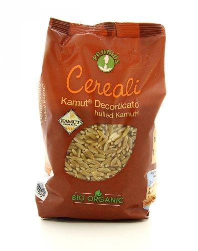 KAMUT® - grano khorasan Decorticato