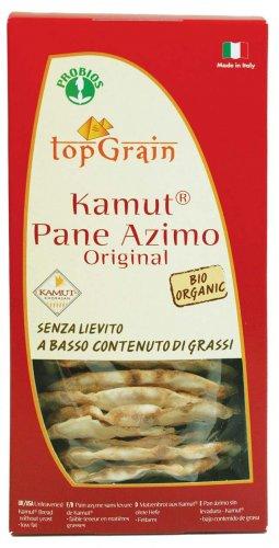 Pane Azimo KAMUT® - grano khorasan