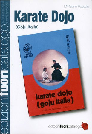 Karate Dojo (Goju Italia)