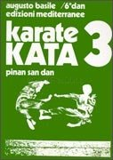 Karate Kata 3
