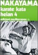 Karate Kata Heian 4