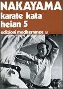 Karate Kata Heian 5