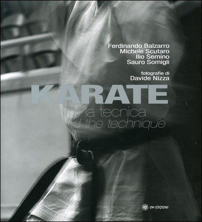 Karate Oltre la Tecnica