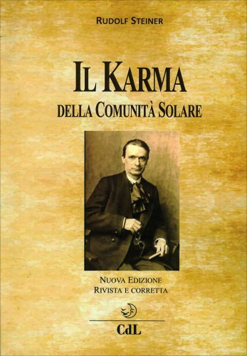 Il Karma della Comunità Solare