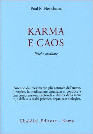 Karma e caos