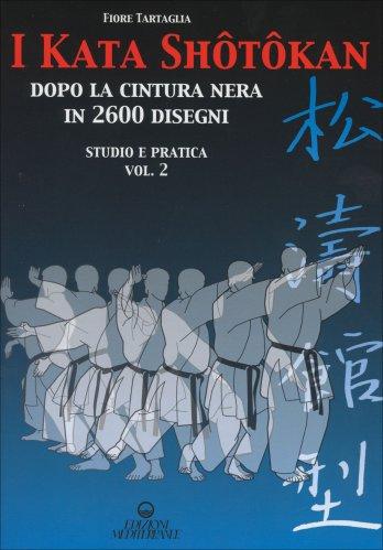 I Kata Shotokan