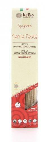 Spaghetti Cappelli Bio Santa Pasta