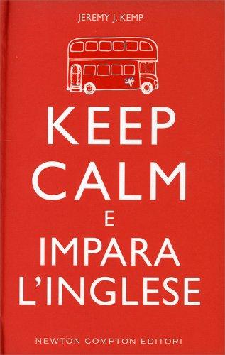 Keep Calm e Impara l'Inglese