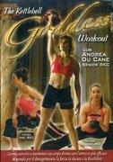 The Kettlebelle Goddess Workout - DVD