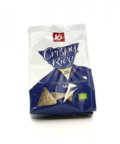 Crispy Rice con Sale