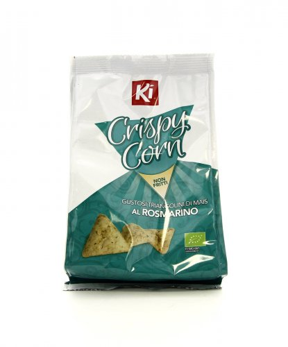 Crispy Corn - Rosmarino