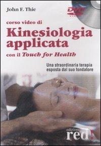 Corso Video di Kinesiologia Applicata - DVD