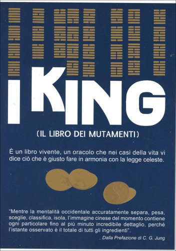 I King - Il Libro dei Mutamenti